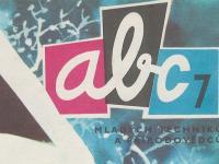 Zmínka o firmě Nilfisk v časopise ABC z roku 1968