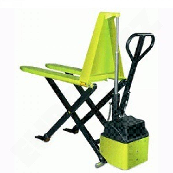 Elektrický nůžkový paletový vozík PRAMAC HX10 E