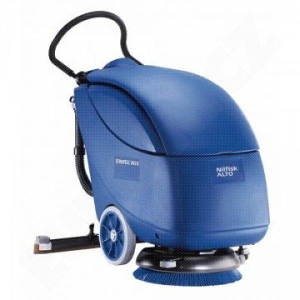 Podlahový mycí stroj SCRUBTEC 343.2 B Combi