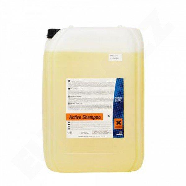 Chemie ACTIVE SHAMPOO 25L