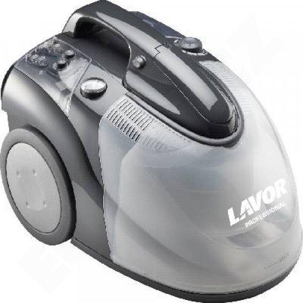 Parní čistič s vysavačem GV Egon VAC 4.1 Plus Lavor