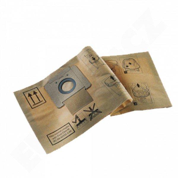 Filtrační sáčky ATTIX 550, 560, 590