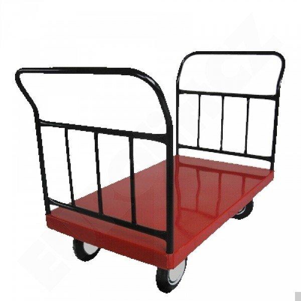 Plošinový vozík OPRO 01