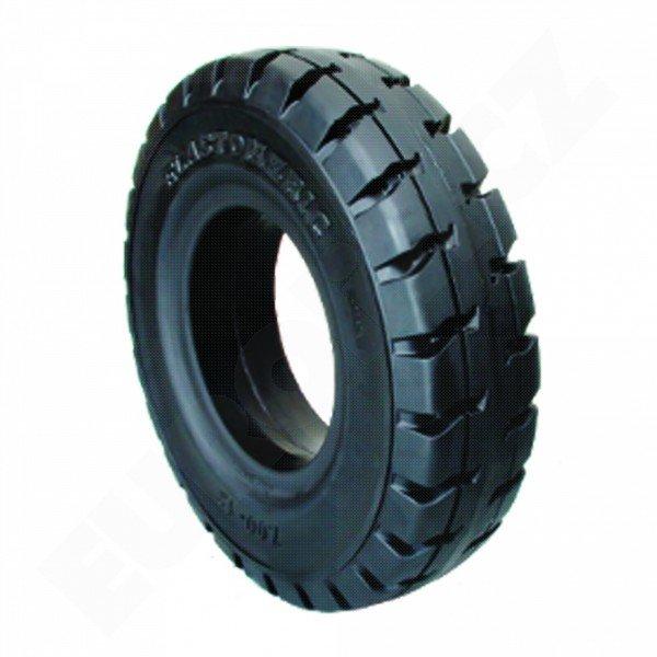 Superelastická pneumatika Elastomeric Plus
