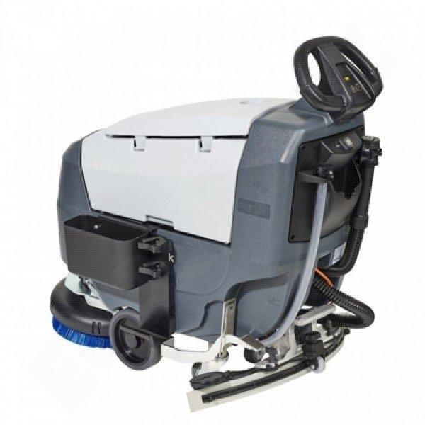Podlahový mycí stroj SC 401 43 E