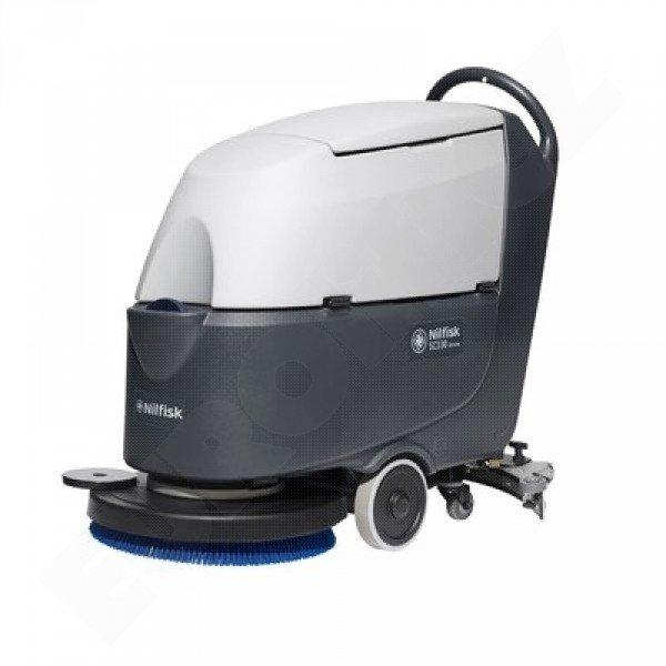 Podlahový mycí stroj SC530 BD GO FULL PACKAGE
