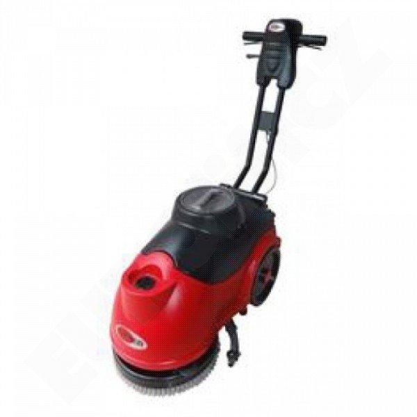 Podlahový mycí stroj Viper AS 380_15B