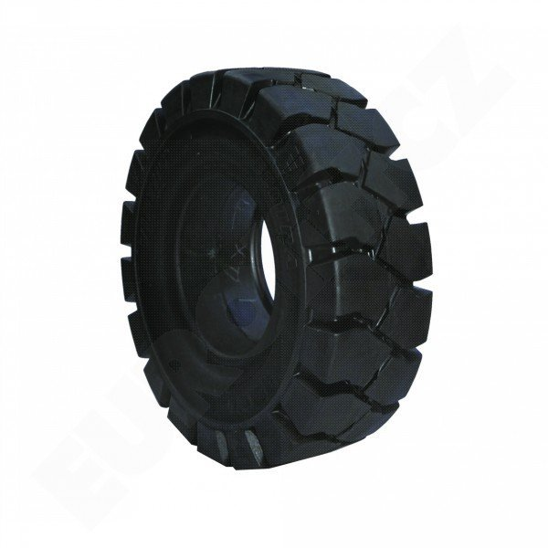 Superelastická pneumatika Virtus Xtraride
