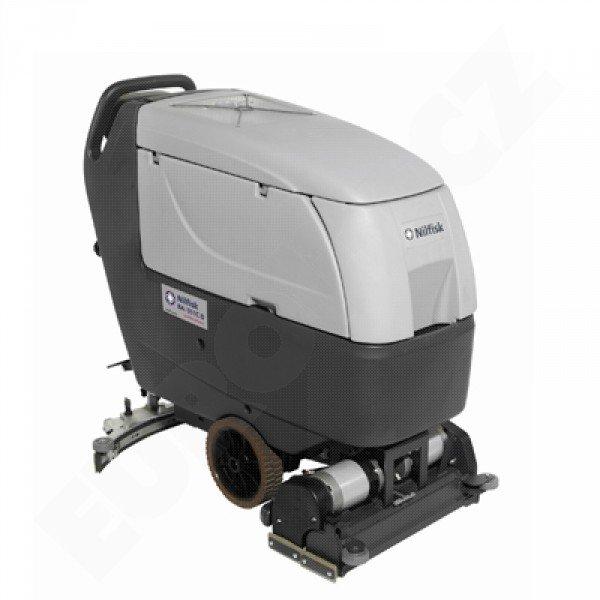 Podlahový mycí stroj BA 551C D FULL