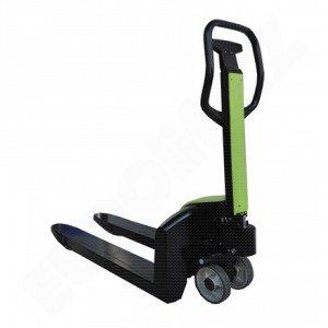 Plastový paletový vozík i-ton od firmy Pramac - verze POZINK