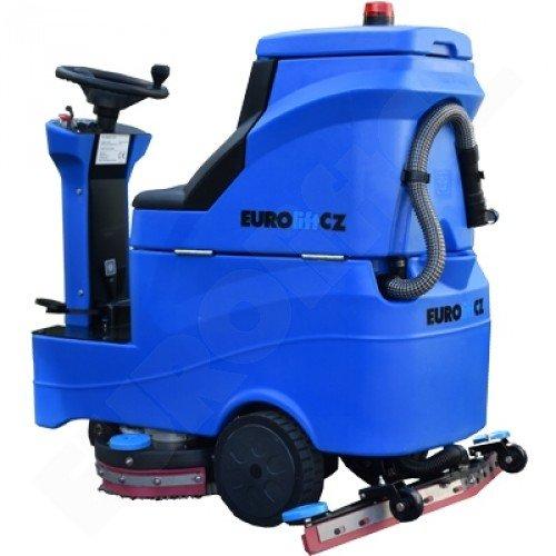 Podlahový mycí stroj EUROLIFT CZ ER 70