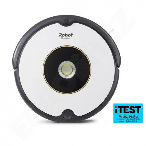 Robotický vysavač iRobot Roomba 605
