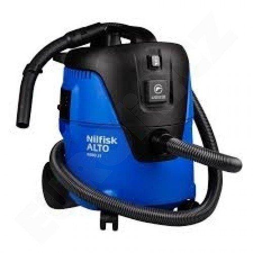 Vysavač na mokré i suché nečistoty Nilfisk ALTO AERO 21-21 PC