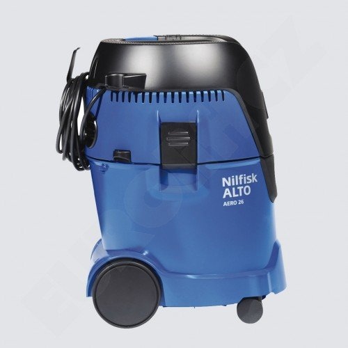 Vysavač na mokré i suché nečistoty Nilfisk ALTO AERO 26-2L PC
