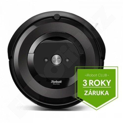 Robotický vysavač iRobot Roomba e5