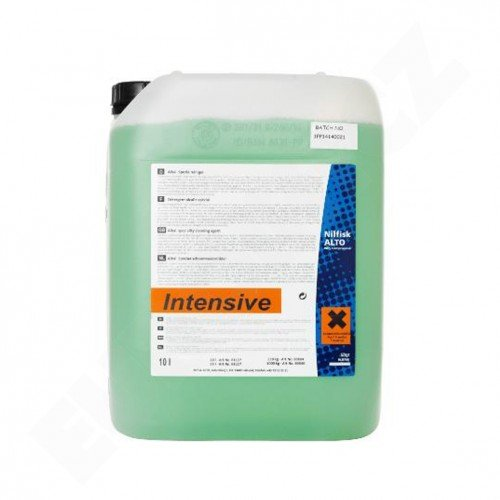 Chemie INTENSIVE 10L