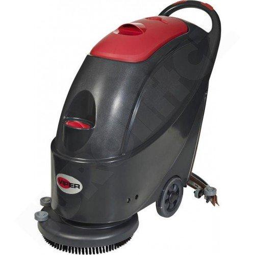 Podlahový mycí stroj Viper AS 430B