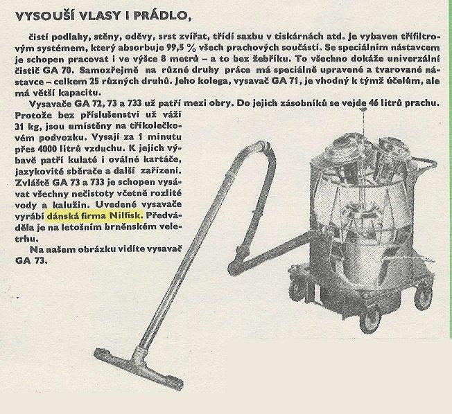 Článek z prosince 1968